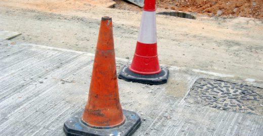 Zámecká ulice ve Štípě bude uzavřena. Chystá se výlukový provoz MHD
